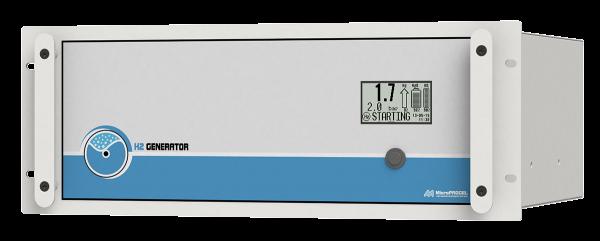 H2 Generator Rack 19 4U